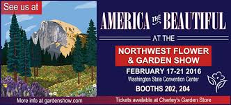 Image result for america the beautiful garden show 2016