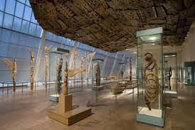 Arts of <b>Africa</b>, Oceania, and the Americas | The Metropolitan ...
