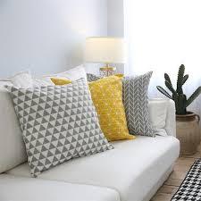 <b>Чехлы для подушек</b>, <b>Цвет</b>: Серый – цены с доставкой из Китая в ...