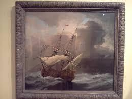 HMS Hampton Court