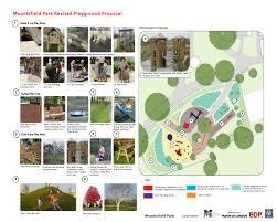 mountsfield park improvement plans contractors start work on mountsfield park improvement plans contractors start work on site 22nd 2014