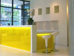 office reception decor furniture stunning decorating from ikea reception desk ideas how to make a small amazing yellow office chair