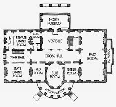 First Floor   White House MuseumWhite House Residence First Floor History