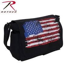 <b>Canvas Bags</b> & Packs