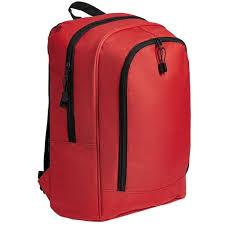 <b>Рюкзак Unit Back To</b> Back, красный