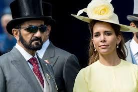 Супруга правителя Дубая <b>сбежала от мужа</b> в Европу (с детьми и ...