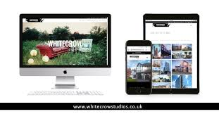 <b>Woohoo</b>! We've launched our <b>new</b> services - White Crow
