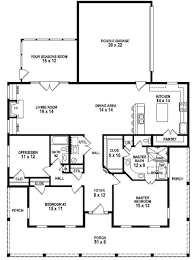 Bedroom Bath Southern Style House Plan   wrap    House Plan Details Need Help  Call us      PLAN