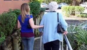 תוצאת תמונה עבור עזרה לקשיש