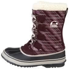 Отзывы о Женские зимние ботинки <b>Sorel</b>
