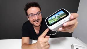 <b>Xiaomi AI</b> Touch Screen Review - YouTube