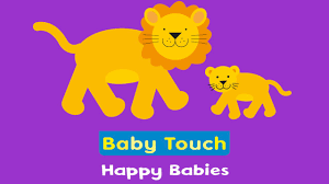 <b>Happy Babies</b>: Ladybird Baby Touch (Penguin Books) - Best App ...