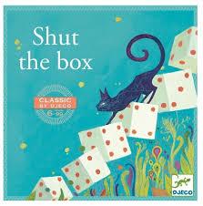 Настольная игра <b>DJECO Открой коробку</b> — купить по выгодной ...