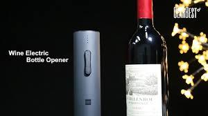 <b>Wine Electric Bottle</b> Opener from Xiaomi Mijia - GearBest.com ...