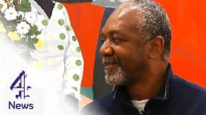 Kerry James Marshall: the artist who <b>only paints black</b> people ...