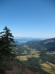 this is an analytical essay on the murder of william robinson view of fulford harbour from mount maxwell on salt spring island british columbia