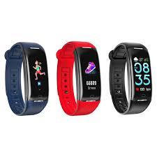 """Z21 0.96"""" IPS Color Screen IP67 Waterproof <b>Smart Bracelet</b> Heart ..."""