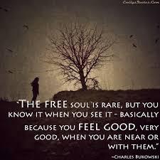 Soul Charles Bukowski Quotes. QuotesGram