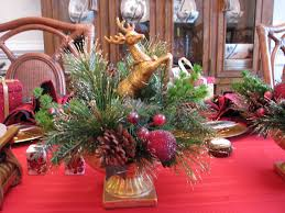 Flower Arrangements For Dining Room Table Dining Room Christmas Flower Arrangements Ideas For Design The