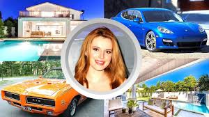 Bella Thorne Net Worth, Lifestyle, Family, Biography, House and Cars