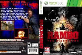 RAMBO THE VIDEOGAME Images?q=tbn:ANd9GcRBp8olDSllGDGxz6bmQ-kzF8WuPbsy38Jt4PKtjPdhBmb1s7e4Gg