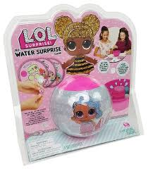 <b>Настольная игра</b> Spin Master <b>L.O.L.</b> Водный сюрприз — купить по ...