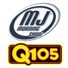 MJ Morning Show on Q105