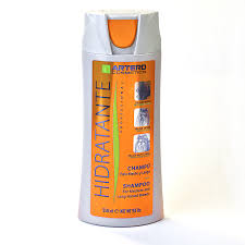 H624 <b>Шампунь</b> увлажняющий <b>Artero Hidratante</b> 250 мл