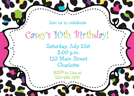 top 10 girls birthday party invitations theruntime com girls birthday party invitations which can be used as extra fantastic birthday invitation design ideas 16920162