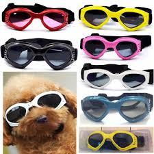 <b>Dog Goggles Fashion Pet</b> Dog Sunglasses Eye Wear Dog ...