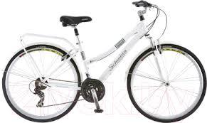 <b>Schwinn Discover Womens</b> White / S5397INT <b>Велосипед</b> купить в ...