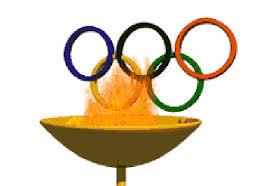 """Résultat de recherche d'images pour """"flamme olympique 2016"""""""