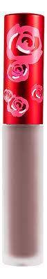 <b>Жидкая матовая помада Velvetines</b> Liquid Matte Lipstick 2,6мл ...