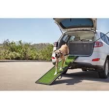 Good2Go <b>Portable Pet</b> Ramp, 6' Length, 200 lb. load bearing | Petco
