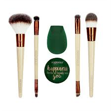 EcoTools, Warm Winter <b>Glow</b> Beauty <b>Kit</b>, 7 Piece <b>Kit</b> (Discontinued ...