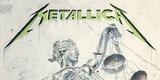 <b>Metallica: ...And</b> Justice for All Album Review | Pitchfork