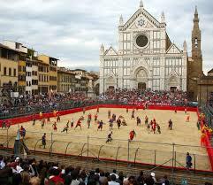 Resultado de imagen para calcio italiano florencia