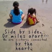 Sisters on Pinterest | Sister Quotes, Love My Sister and My Sister