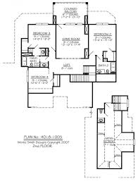 7 bedroom house plans