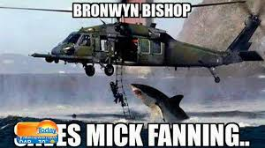 The Bronwyn Bishop memes | Videos | Today | 9Jumpin via Relatably.com