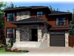 Magnificent Modern   PD   Bonus Room  CAD Available  Canadian    Plan PD