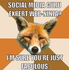 A bit of Friday-before-a-long-weekend fun: Internet memes about PR ... via Relatably.com