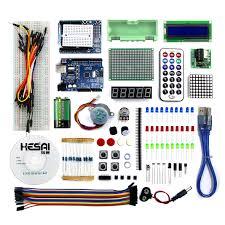 <b>Smart Electronics UNO R3</b> Basic Starter Learning Kit Upgrade ...