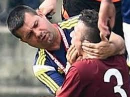 Kahraman Fenerbahçe masörü o anları anlattı