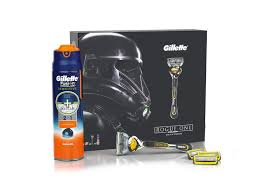 <b>Набор Gillette</b>, посвящённый «Звёздным войнам»   Журнал ...