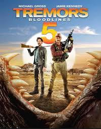 O Ataque dos Vermes Malditos 5: Linhas de Sangue