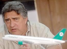 Mario Fabricio Ormachea, coronel que lidera la Unidad Anticorrupción de ... - AeroSur