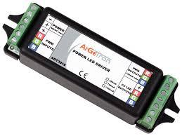 power led driver cv cc converter argetron power led driver ldc pld