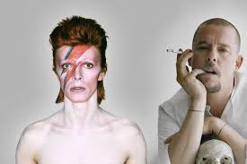 David Bowie vs <b>Alexander McQueen</b> | Dazed