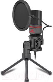 <b>Redragon Seyfert</b> GM100 / 77638 (черный) <b>Микрофон</b> купить в ...